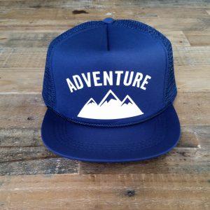 Adventure Navy